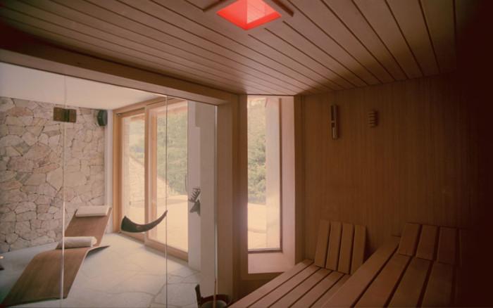 wie und wo wird die saunaholz im eigenheim montiert. Black Bedroom Furniture Sets. Home Design Ideas